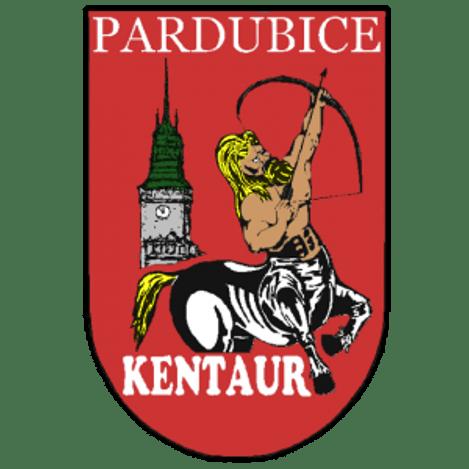 Oficiální logo Kentaur